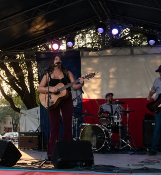 """<a href=""""https://www.fortworthstockyards.org/events/music"""" target=""""_blank"""">Live Music Stage in The Stockyards</a>"""