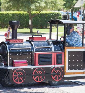 "<a href=""https://fortworthstockyards.com/attractions/mini-train-ride/"" target=""_blank"">Mini Train Rides</>"